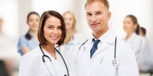 Здравни заведения